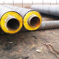 供应聚氨酯保温钢管厂家
