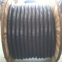 WL-YJY23钢带铠装低烟无卤电力电缆