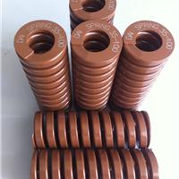 厂家直销进口弹簧,大同弹簧, 棕色弹簧