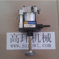 供应台湾富伟气动锁模泵、增压泵FP6308U