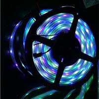 供应30灯WS2811幻彩灯条,跑马灯条