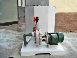 供应氯酸钠化料器