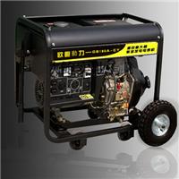 供应惠州190柴油发电电焊机