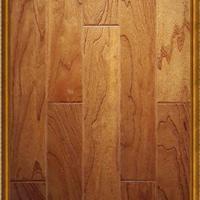 供应实木复合无醛地热地板 JXW14-002