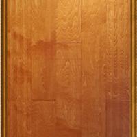 供应实木复合无醛地热地板 JXW14-12
