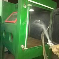 坑梓液体喷砂机批发价供应