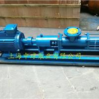 G50-1单螺杆泵