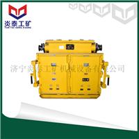 供应BPJ 矿用隔爆兼本质安全型交流变频调速
