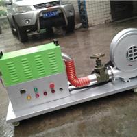 中压型热风机物料加热干燥脱水快―广州松奇