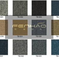 供应丙纶优质办公方块地毯