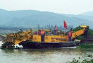 青州市供应提供的挖泥船