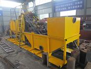 青州市华洋矿沙机械有限公司产品