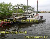 青州市供应提供小型挖泥船