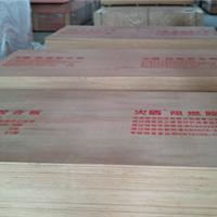 颉龙建材18mm难燃胶合板阻燃多层板