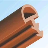 供应木门门窗密封条硅胶条橡胶条可定制