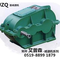 供应JZQ减速机