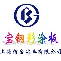 上海佰金实业有限公司(彩涂部)