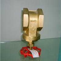 J11W-16青铜丝扣截止阀