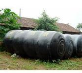 百信玻璃钢化粪池夹砂管道制造商有限公司