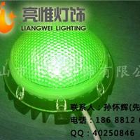 供应七彩齿轮LED点光源