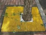 商洛树坑盖板