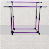 不锈钢栏杆/高低杠不锈钢晾衣架JJ-LSJ-004
