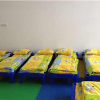 供应昆明幼儿园小床