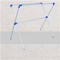 不锈钢栏杆/X型不锈钢晾衣架JJ-LSJ-003