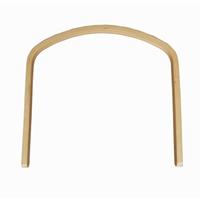 中山沃尔美弯曲木家具配件 ,曲木椅子背板。