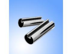 供应不锈钢凹槽管/304不锈钢凹槽管
