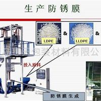 供应吹膜专用vci气相防锈母粒