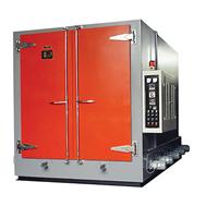 供应PLC编程烤箱 程序控制红外线老化房烤箱