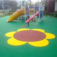 供应信阳幼儿园弹性地面