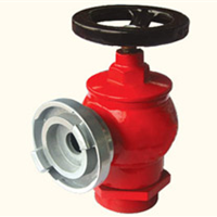 供应旋转减压稳压室内消火栓(外丝)