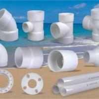 供应PVDF全塑胶化工管道