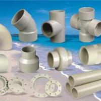 供应PPH全塑胶化工管材