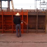 供应邯郸钢模板