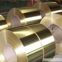 H59黄铜棒、C2680黄铜线 、C17000铍铜带