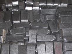 供应太钢优质电工纯铁DT4 原料纯铁YT0/01