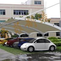淮安汽车棚-膜结构|新品让利促销