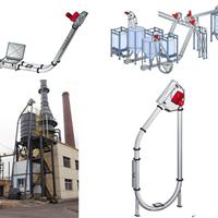 供应技术行业领先的博阳管链输送机