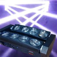 供应LED蜘蛛灯,酒吧迪吧较新款LED蜘蛛灯