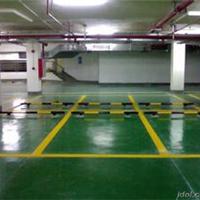 重庆施工队伍专业车库厂房地坪车位划线