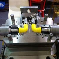 供应专业塑料管件模具生产公司