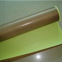 厂家直销0.15特氟龙胶带 0.15铁氟龙胶带