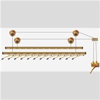 不锈钢栏杆/升降晾衣架JJ-LSJ-010