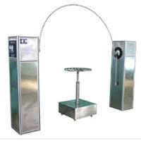 供应摆管淋雨试验装置,防冲水试验,UL淋雨