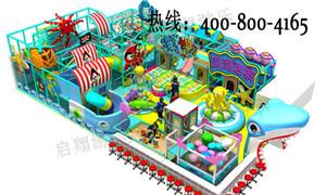淘气堡游乐设备小型儿童游乐园洛阳