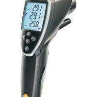 testo 845 - 红外测温仪