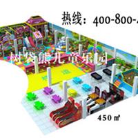 室内儿童游乐园设备儿童游乐园加盟哪家好